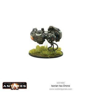 Warlord Games Beyond the Gates of Antares  Isorian Senatex Isorian Iso-Drones - 503016002 - 5060393707363