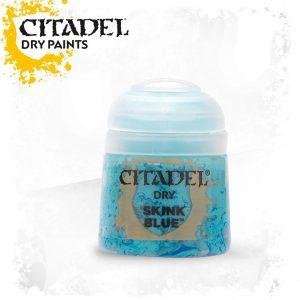 Games Workshop   Citadel Dry Dry: Skink Blue - 99189952006 - 5011921027088