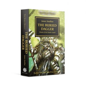 Games Workshop   The Horus Heresy Books Horus Heresy: The Buried Dagger (paperback) - 60100181751 - 9781789991789
