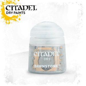 Games Workshop   Citadel Dry Dry: Dawnstone - 99189952031 - 5011921067336