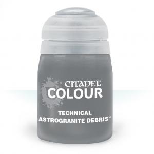 Games Workshop   Citadel Technical Technical: Astrogranite Debris - 99189956047 - 5011921121304