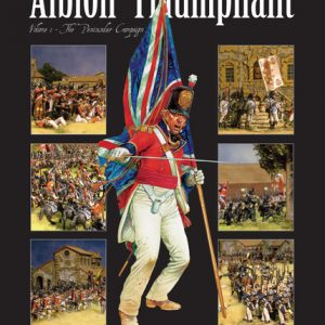 Warlord Games Black Powder  Rules & Supplements Albion Triumphant Pt1 - WG-BP-003 - 9780956358158