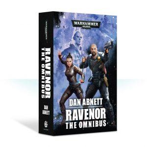 Games Workshop   Warhammer 40000 Books Ravenor: The Omnibus (Softback) - 60100181708 - 9781784969936