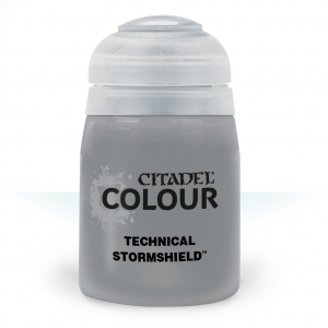 Games Workshop   Citadel Technical Technical: Stormshield - 99189956052 - 5011921121359