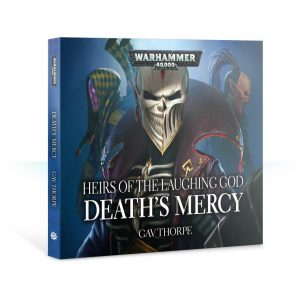Games Workshop   Audiobooks Death's Mercy (audiobook) - 60680181696 - 9781781939864