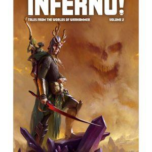 Games Workshop   Inferno! Inferno! Volume 2 (softback) - 60109981008 - 9781784968526