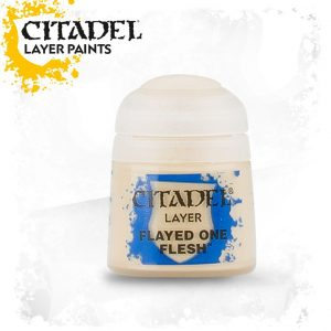 Games Workshop   Citadel Layer Layer: Flayed One Flesh - 99189951074 - 5011921059362