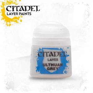 Games Workshop   Citadel Layer Layer: Ulthuan Grey - 99189951056 - 5011921027927