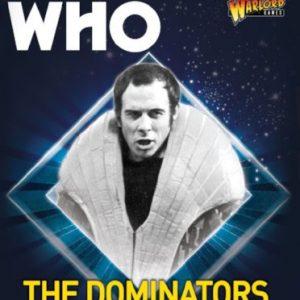 Warlord Games Doctor Who  Doctor Who Doctor Who: The Dominators - 602210138 - 5060393709220