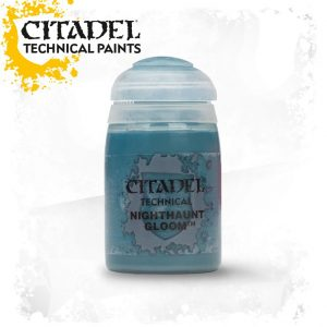 Games Workshop   Citadel Technical Technical: Nighthaunt Gloom - 99189956025 - 5011921099207