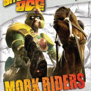 Warlord Games Strontium Dog  Strontium Dog Mork Riders - 642215001 - 5060572500884