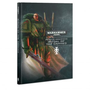 Games Workshop (Direct) Warhammer 40,000  Psychic Awakening Psychic Awakening: Ritual of the Damned - 60040199108 - 9781788267649