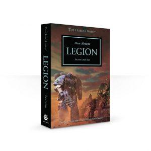 Games Workshop   The Horus Heresy Books Legion: Book 7 (Paperback) - 60100181291 - 9781849708067