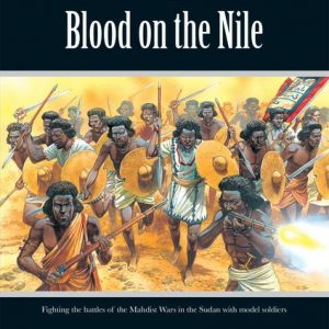 Warlord Games Black Powder  Rules & Supplements Blood On The Nile (The Mahdist Wars) - 309910012 - 9780992661649