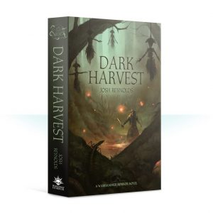 Games Workshop   Warhammer Horror Dark Harvest (Paperback) - 60100281267 - 9781781939611