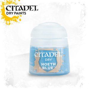 Games Workshop   Citadel Dry Dry: Hoeth Blue - 99189952022 - 5011921067244