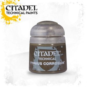Games Workshop   Citadel Technical Technical: Typhus Corrosion - 99189956010 - 5011921048090
