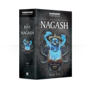 Games Workshop   Warhammer Chronicles The Rise Of Nagash (Paperback) - 60100281191 - 9781784966188