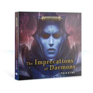 Games Workshop   Audiobooks The Imprecations of Daemons (audiobook) - 60680281017 - 9781784969547