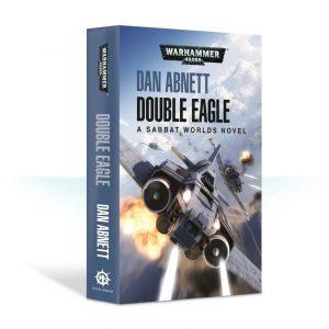 Games Workshop   Aeronautica Imperialis Double Eagle (softback) - 60100181705 - 9781784968878