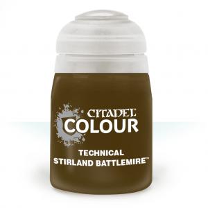 Games Workshop   Citadel Technical Technical: Stirland Battlemire - 99189956043 - 5011921121267