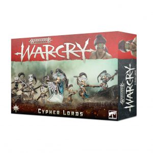 Games Workshop Age of Sigmar | Warcry  Warcry Warcry: Cypher Lords - 99120201085 - 5011921120628