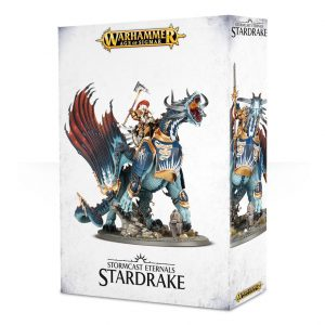 Games Workshop Age of Sigmar  Stormcast Eternals Stormcast Eternal Stardrake - 99120218008 - 5011921069729