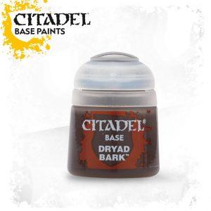 Games Workshop   Citadel Base Base: Dryad Bark - 99189950023 - 5011921026500