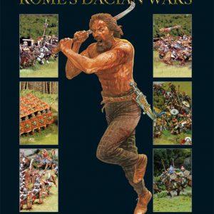 Warlord Games Hail Caesar  Hail Caesar Books & Accessories Hail Caesar: Rome's Dacian Wars - WGH-004 - 9780956358172