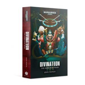 Games Workshop   Warhammer 40000 Books The Horusian Wars: Divination (Paperback) - 60100181746 - 9781789990669