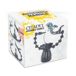 Games Workshop   Citadel Tools Citadel Assembly Handle - 99239999105 - 5011921110919