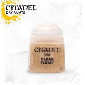 Games Workshop   Citadel Dry Dry: Eldar Flesh - 99189952009 - 5011921027118