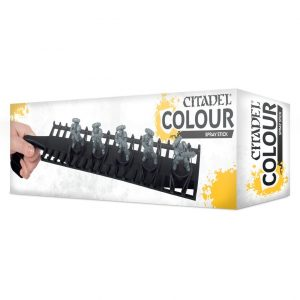 Games Workshop   Citadel Tools Citadel Colour Spray Stick - 99239999106 - 5011921129218