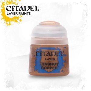 Games Workshop   Citadel Layer Layer: Hashut Copper - 99189951116 - 5011921118823