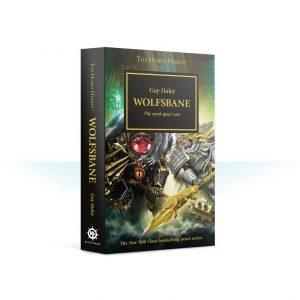 Games Workshop   The Horus Heresy Books Wolfsbane: Book 49 (Paperback) - 60100181734 - 9781789992106