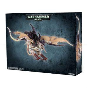Games Workshop Warhammer 40,000  Tyranids Tyranid Harpy / Hive Crone - 99120106024 - 5011921048861