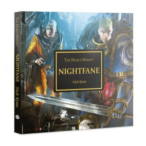 Games Workshop   The Horus Heresy Books Nightfane (CD) - 60680181131 - 9781784968953