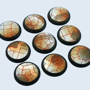 Micro Art Studio   Mosaic Bases Mosaic Bases, Wround 30mm (5) - B01141 - 5900232358076