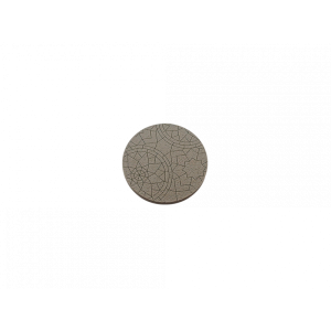 Micro Art Studio   Mosaic Bases Mosaic Base, Round 70mm (1) - B01132 - 5900232355525