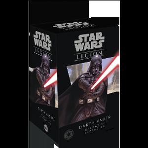 Fantasy Flight Games Star Wars: Legion  The Galactic Empire - Legion Star Wars Legion: Darth Vader - FFGSWL57 - 841333109295