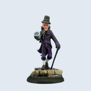 Micro Art Studio   Discworld Miniatures Discworld Lord Downey (1) - D03800 - 5900232353057