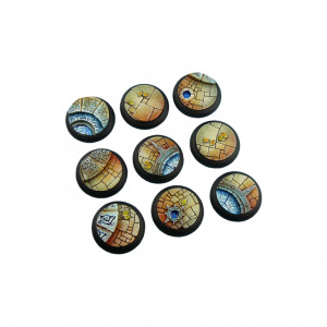 Micro Art Studio   Arcane Bases Arcane Bases, WRound 30mm (5) - B03941 - 5900232358151