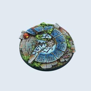 Micro Art Studio   Mystic Bases Mystic Bases, Round 60mm (1) - B00723 - 5900232350919