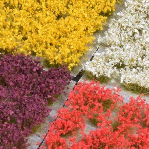 Gamers Grass   Plants & Flowers Mixed Flower Set - GGSET-MF - 738956788214