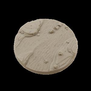Micro Art Studio   Deep Water Bases Deep Water Bases, Round 100mm (1) - B05110 - 5905133597029