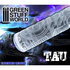 Green Stuff World   Rolling Pins Rolling Pin TAU - 8436574500417ES - 8436574500417