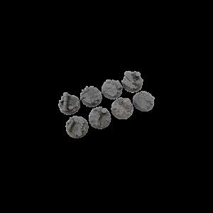 Micro Art Studio   Halodynes Bases Halodyne Bases, Round 32mm (4) - B04520 - 5905133597142