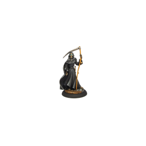 Micro Art Studio   Discworld Miniatures Discworld Death & Death of Rats (1) - D05400 - 5900232350353