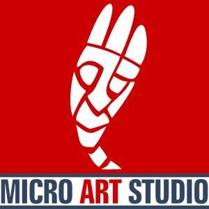 Micro Art Studios Terrain