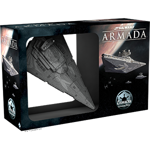 Fantasy Flight Games Star Wars: Armada  The Galactic Empire - Armada Star Wars Armada: Chimaera Expansion Pack - FFGSWM29 - 841333104511